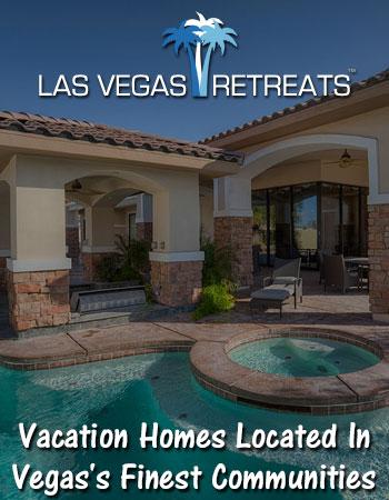 Las Vegas Vacation Rentals
