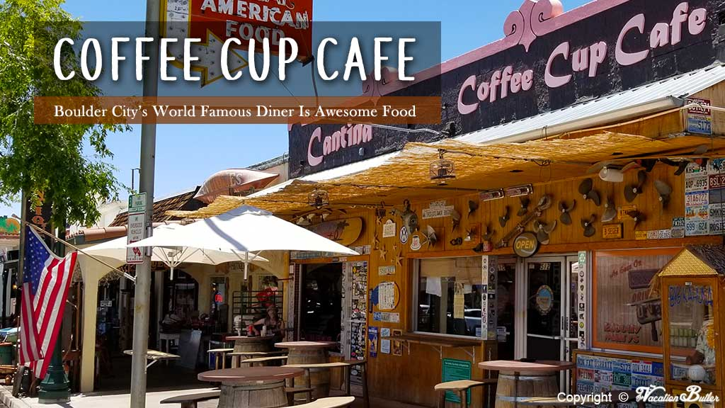 Boulder City's Coffee Cup Cafe